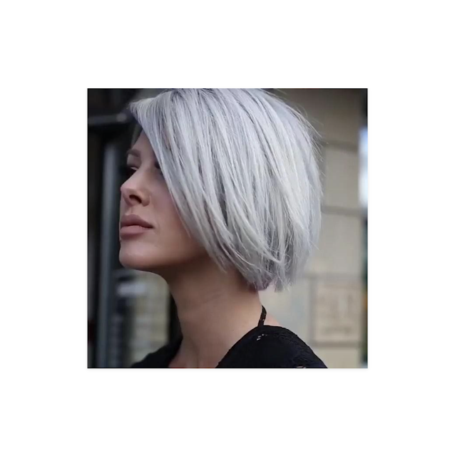 pixie haircuts on round faces 2019