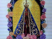 Cantos missa Nossa Senhora Aparecida-Padroeira do Brasil