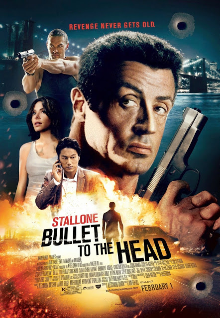 فيلم Bullet to the Head