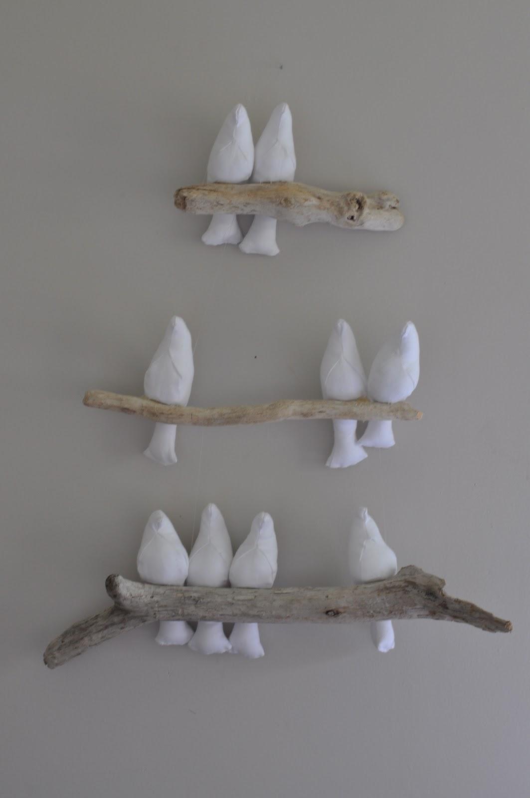 restlessoasis nursery sources and diy bird mobile art piece. Black Bedroom Furniture Sets. Home Design Ideas