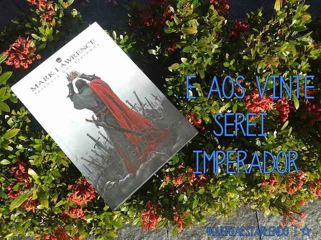 Resenha: Emperor of Thorns #MLDI2015