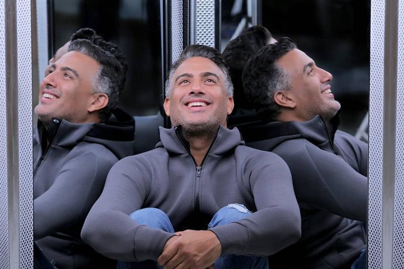 Comunicador Francisco Vásquez se lanza como artista y presenta videoclip
