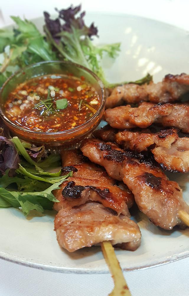 Marinated Grilled Pork Tenderloin Food Network