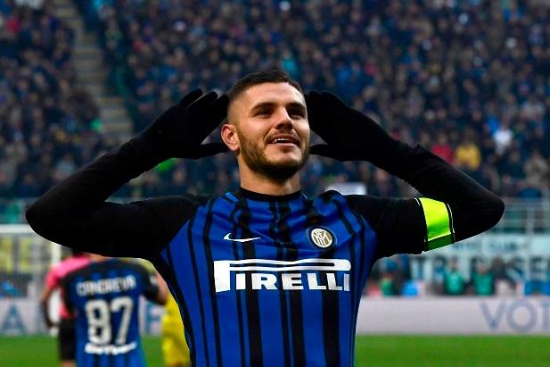 Valanga Inter sul Chievo, superate Napoli e Juve | Risultati Calcio Serie A