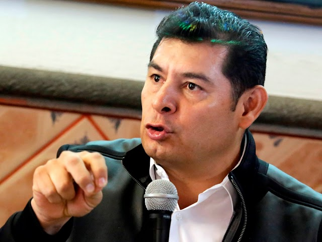 Corrupción en el gobierno expuso al ejército: Armenta