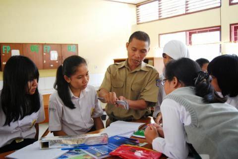 Model Pembelajaran Perubahan Konseptual