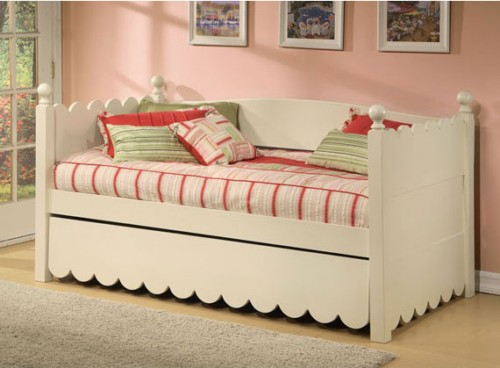 Daybed With Pop Up Trundle Trundle Beds Enter Your