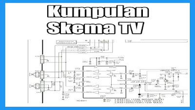 Kumpulan Skema TV Terbaru 2018