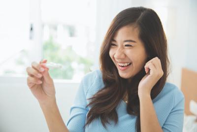 Positif atau Negatif? Lakukan Tes Kehamilan Jika Telat Haid