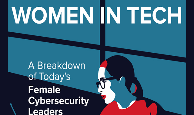Women In Tech The Anatomy Of A Female Cybersecurity Leader