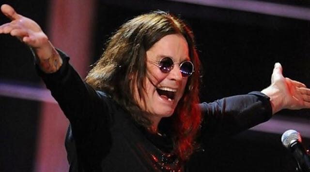Ozzy Osbourne Corona Hell & Heaven México
