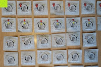 Aufdrucke: GEHEIM - einhorn Kondom JAHRESVORRAT - NEUTRAL Versand - 7 Packungen Kondome a 7 Stück (49) vegan, design, hormon frei, echte Gefühle, feucht, 100% geprüft