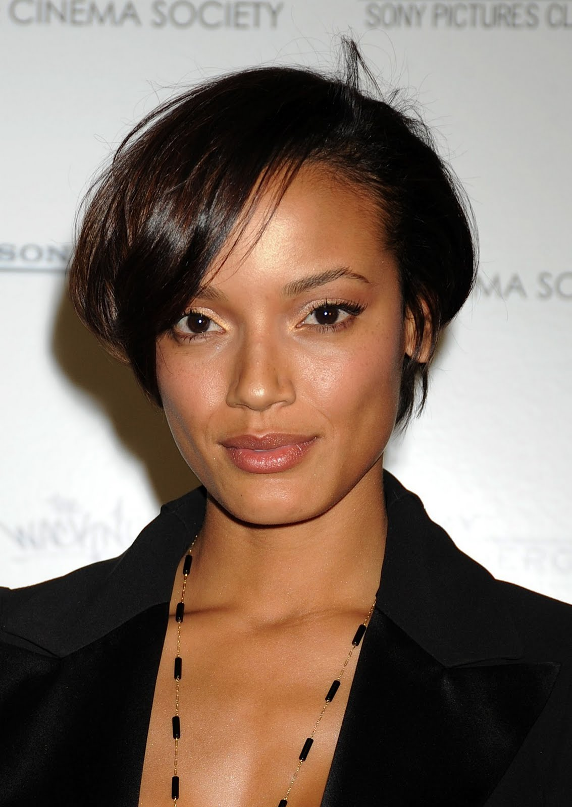 #4 Selita Ebanks Ask Men Top 99 Women Edition 2011 HD ...