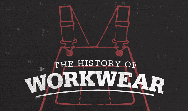The History of Workwear