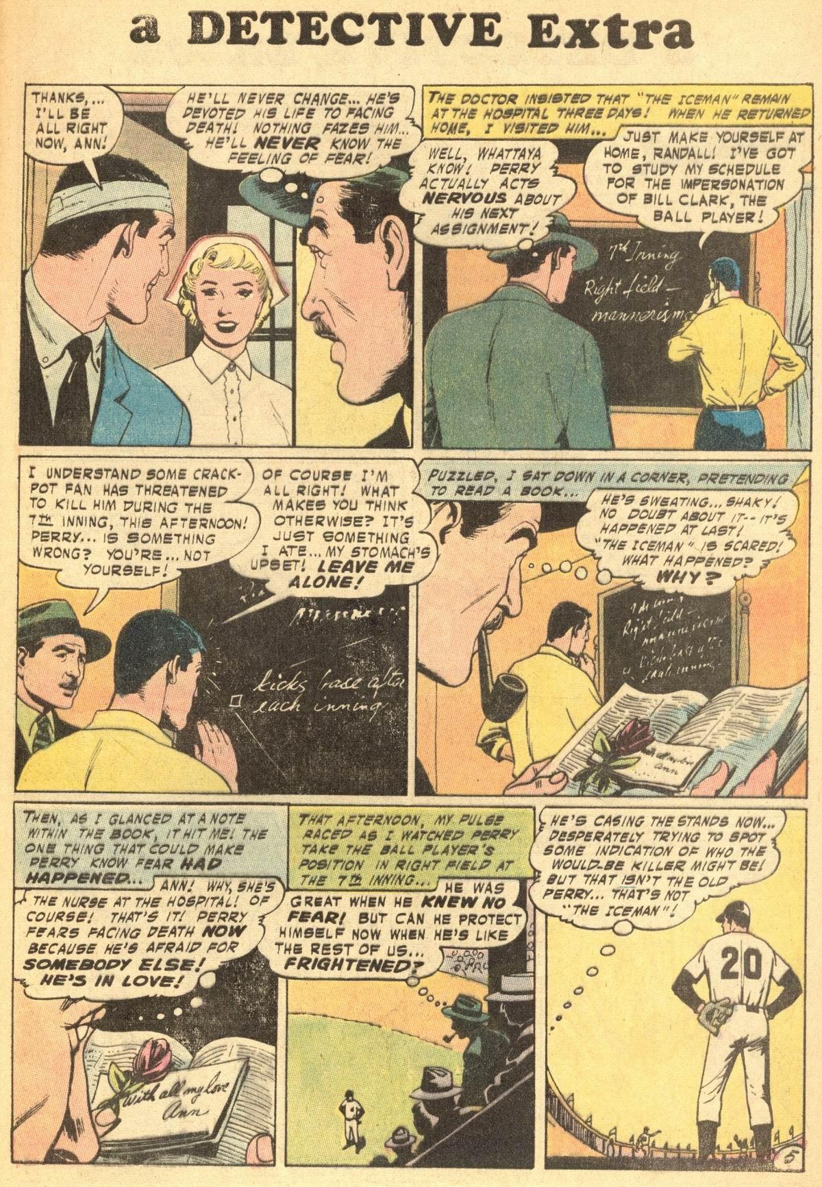 Detective Comics (1937) 419 Page 46