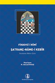 Satranç - Name-i Kebir
