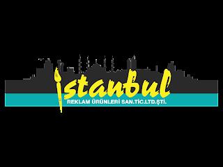 İstanbul Reklam Ürünleri Free Vector Logo CDR, Ai, EPS, PNG