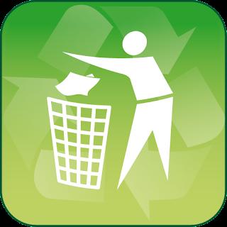 تحميل برنامج استرجاع الملفات المحذوفة لأجهزة الأندرويد Android  Recycle pin for