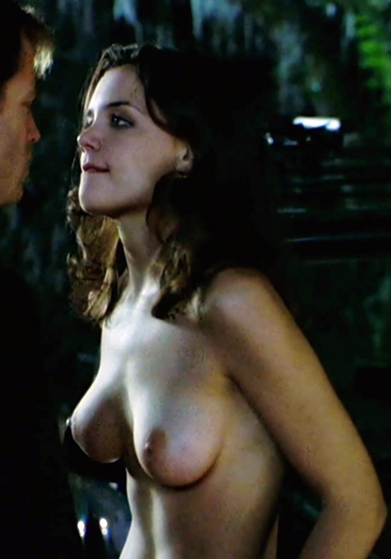 Tits mature free sagging