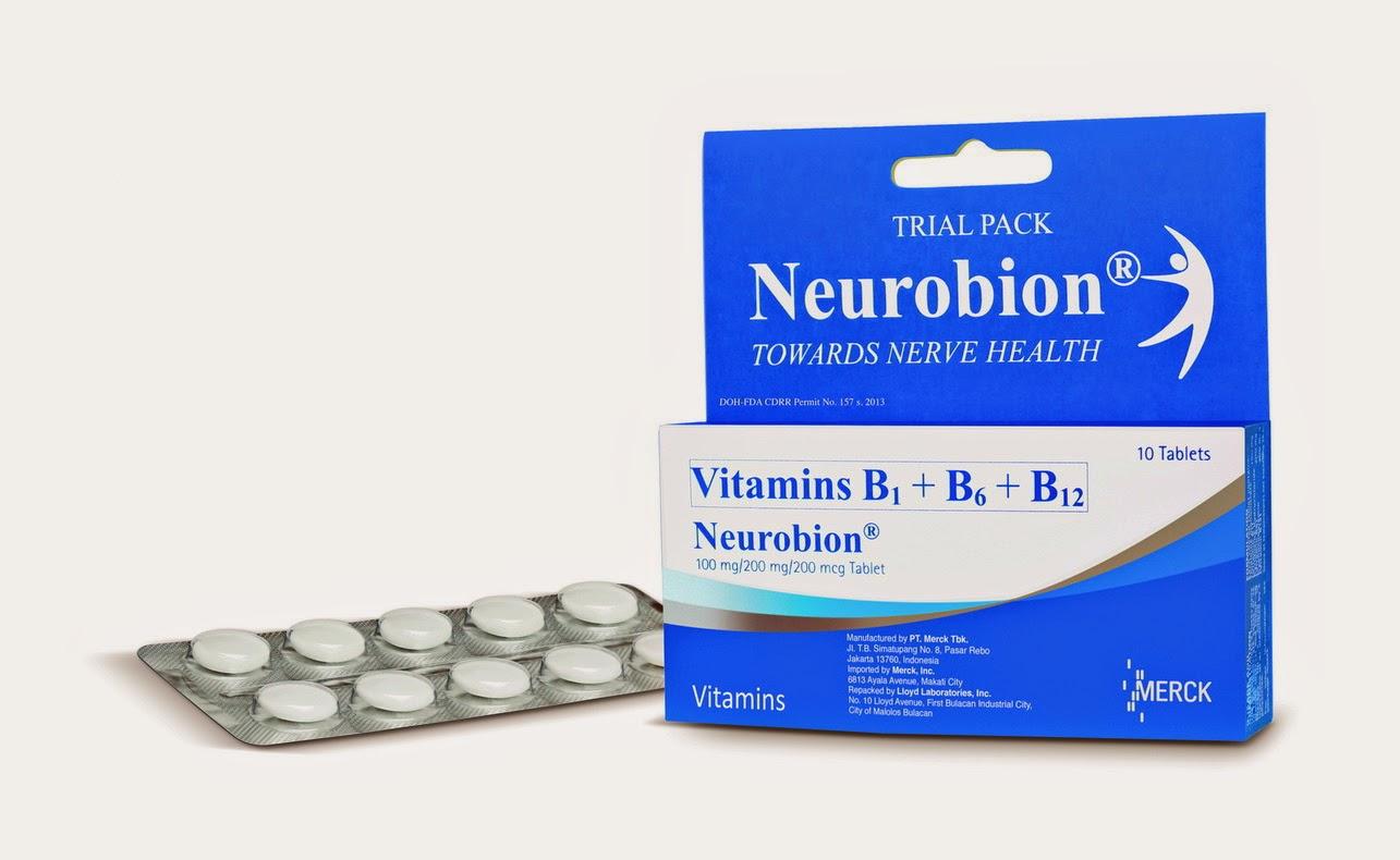 Manfaat Obat Neurobion | Seputar kesehatan