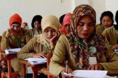 Kemendikbud Buka Lowongan CPNS 17.000 Guru