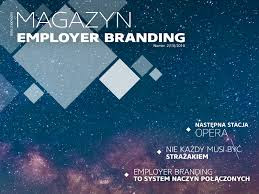 Magazyn Employer Branding 2(13)2016