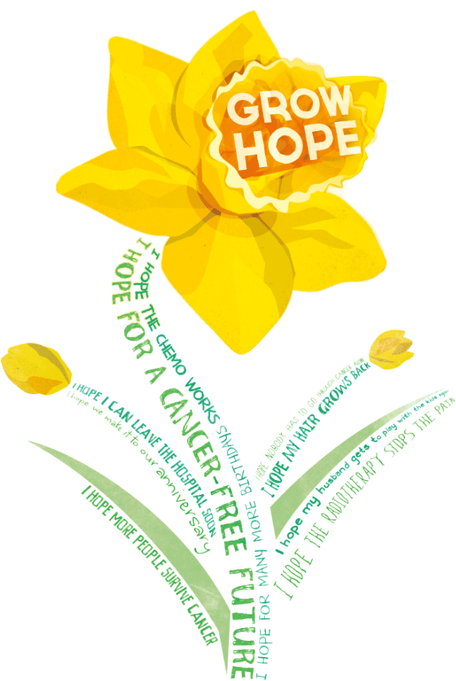 daffodil day - photo #22