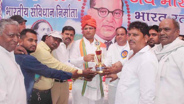 dr-ashok-tanwar-president-haryana-congress-in-faridabad
