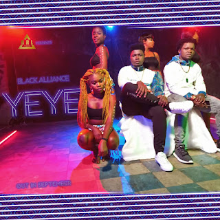 MUSIC VIDEO: Black Alliance - Yeye [@Sorsrahblackall x @Miztasors]