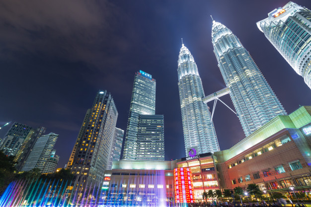 Why investing in Malaysia real estate?