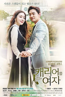 Download Drama Korea Woman with a Suitcase Subtitle Indonesia