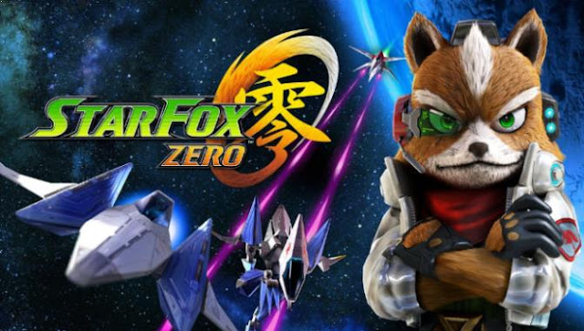Best List of Anime made by Wit Studio Star Fox Zero: The Battle Begins