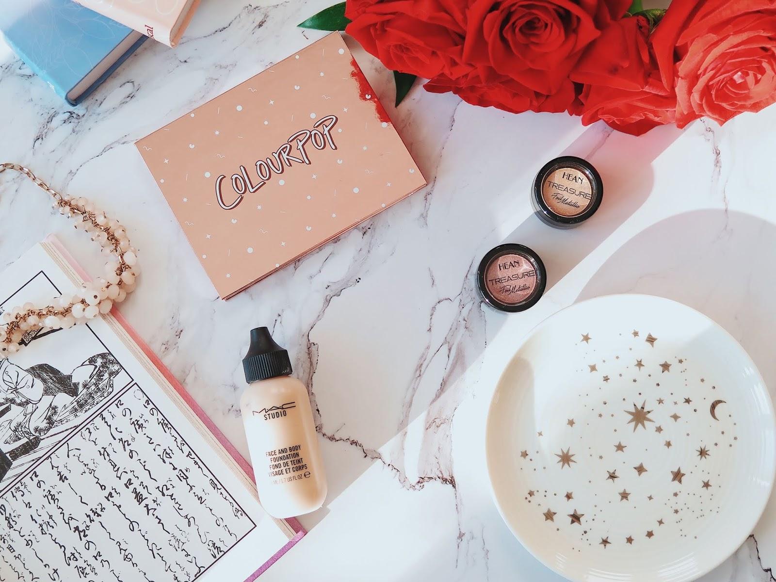 Odkrycia urodowe 2018 | Pielęgnacja, makijaż i włosy