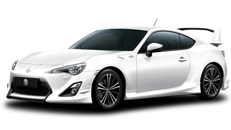 Dijamin Terpukau dengan Spesifikasi Toyota Ft 86, Miliki Mobil Sport dengan Harga Terjangkau!