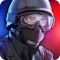 Counter Attack 3D - Multiplayer Shooter Infinite (Coins - Diamonds - Spin Tokens) MOD APK