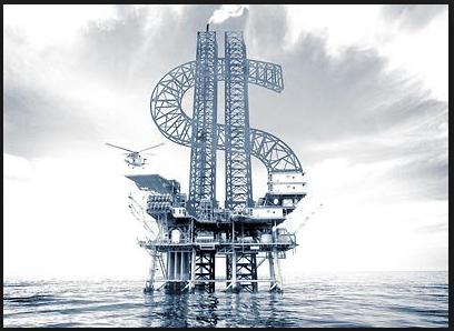 石油價格驚驚漲。油頁巖引發的財富重分配 | 幣圖誌Bituzi - 挑戰市場規則