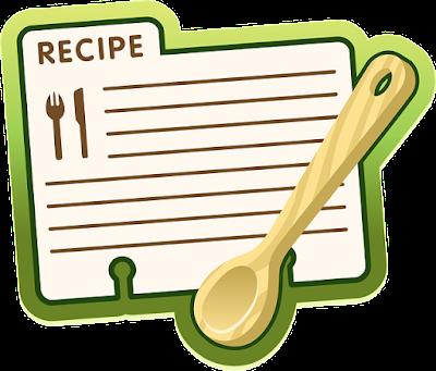 recetas de cocina de la abuela