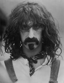 Zappa photo by Bruce Linton, courtesy Universal Music