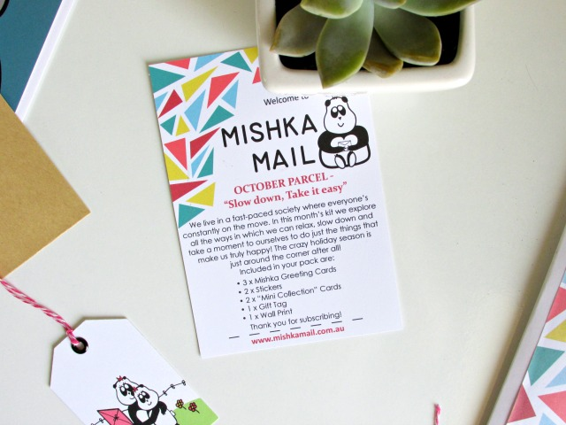 How to Relax and De-stress your Mind, mishka mail review
