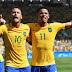 Pemain Brasil Disarankan Berhubungan Intim Sebelum Bertanding