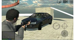GTA 5 Los Angeles Crimes Apk No Mod v1.8 By Unity