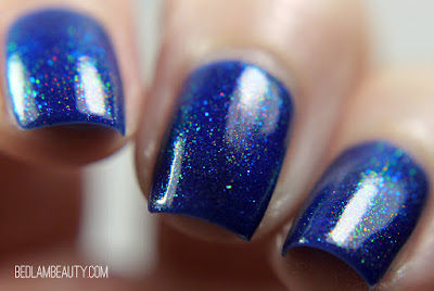 Girly Bits Winter Whiplash