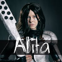 http://albinoshadowcosplay.blogspot.com/p/alita-photo-gallery.html