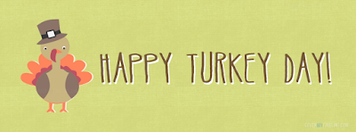 Turkey day Facebook cover pic