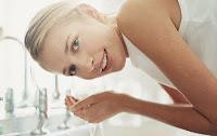 tutorial limpieza facial