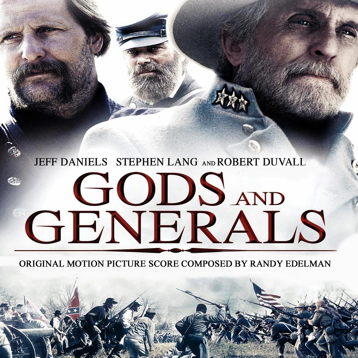 Gods And Generals Stream