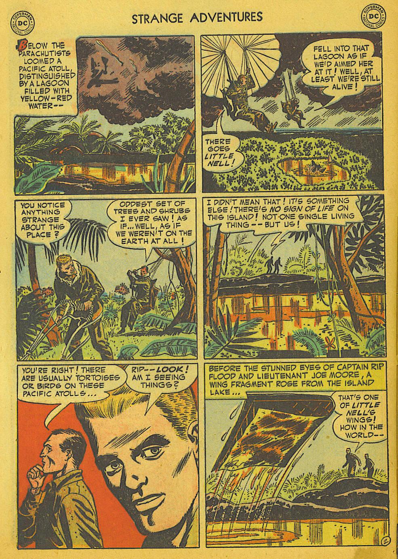 Strange Adventures (1950) issue 16 - Page 28