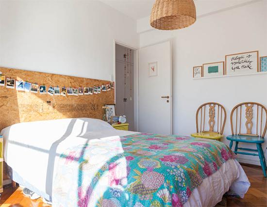 quarto de casal, cabeceira, quarto decorado, acasaehsua, a casa eh sua, apartamento, decoração, home decor, home, interior, interior design