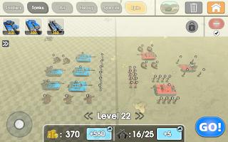 Army Battle Simulator Mod
