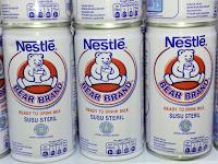 10 Manfaat Susu Beruang untuk Kesehatan